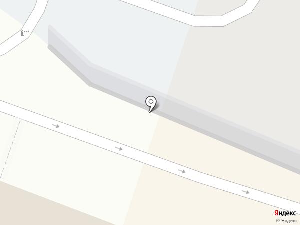 SPAR на карте Мурино