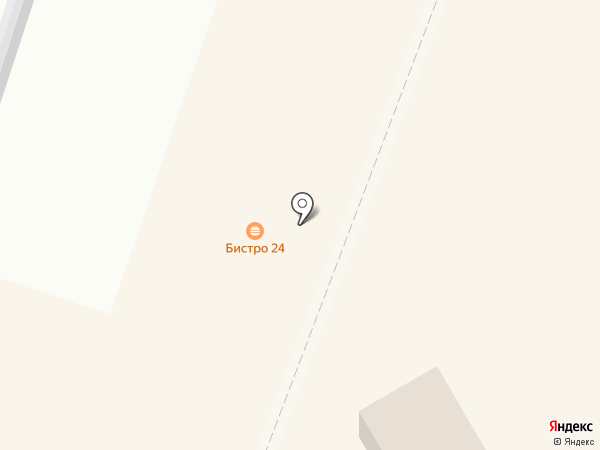Сеть платежных терминалов на карте Мурино