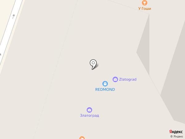 Шкафик.ru на карте Мурино