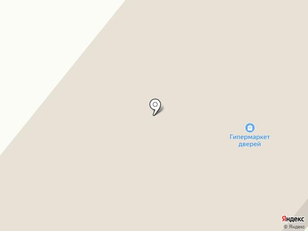 Метизы на карте Мурино