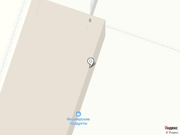 Магазин бензоэлектроинструментов на карте Мурино