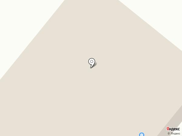 Оптово-розничная компания по продаже теплых полов и систем обогрева на карте Мурино