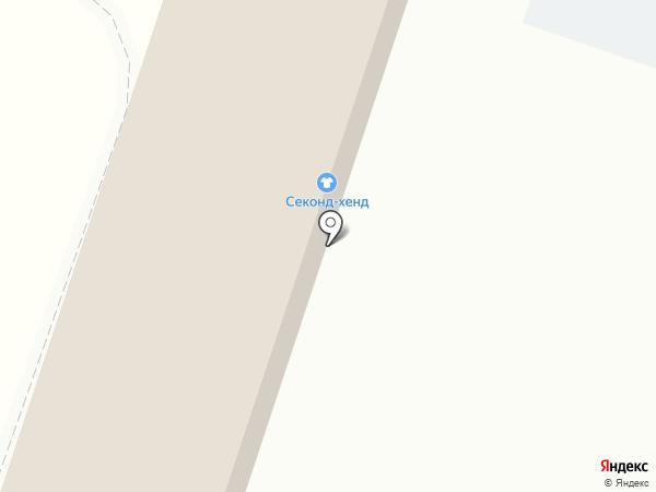 ПетерСтальКомплект на карте Мурино