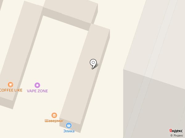Магазин на карте Мурино