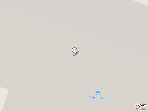 Comepay на карте Мурино