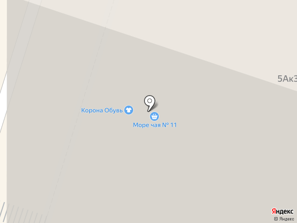 Юлмарт на карте Мурино