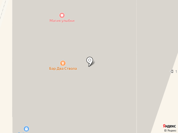 LISA studio на карте Мурино