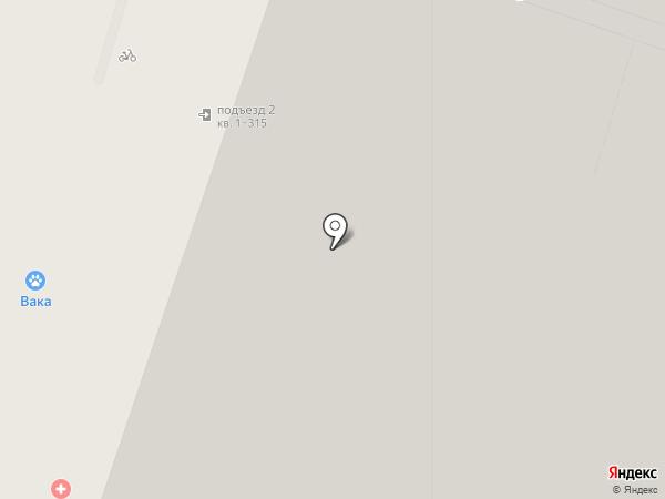 OZON.ru на карте Мурино