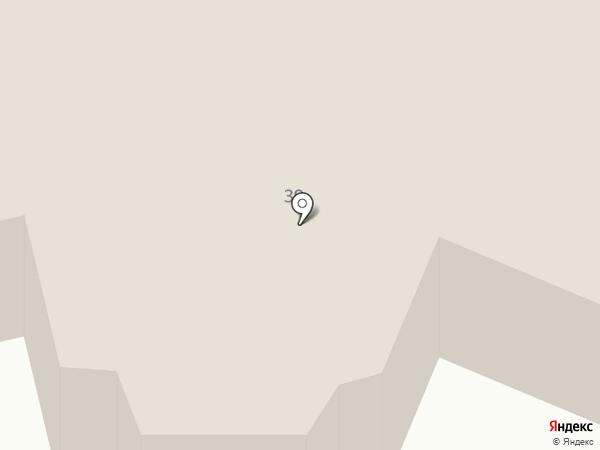 Петкофф и Партнеры на карте Мурино