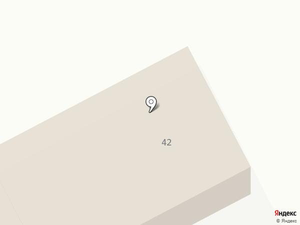 Level90 на карте Мурино