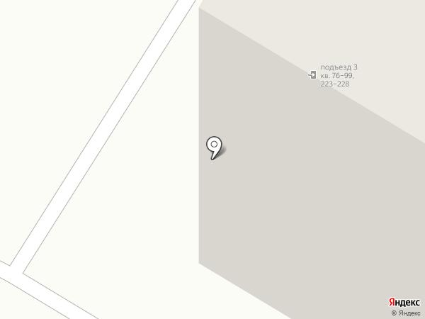 DEKO на карте Мурино