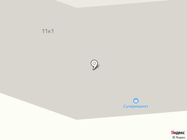 Новое Мурино на карте Мурино