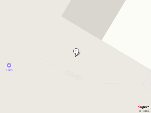 Bulavka Studio на карте Мурино