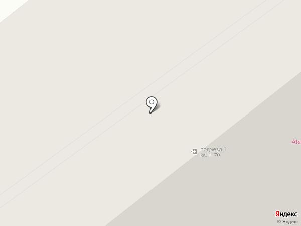 Дрожжи на карте Мурино