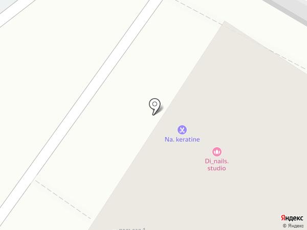 Роки на карте Мурино