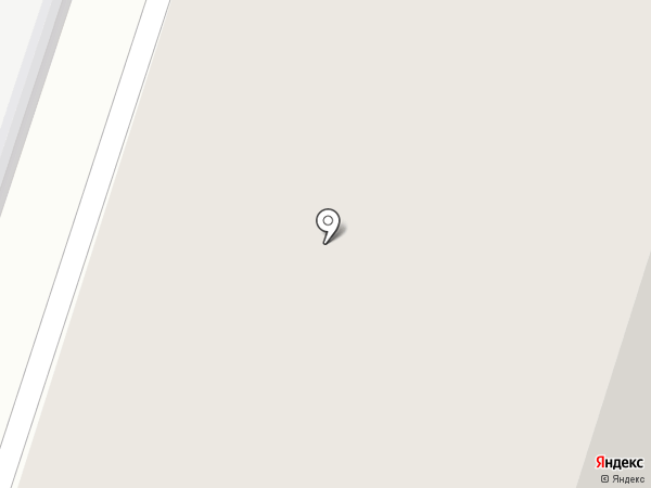 Таймс, ГК на карте Мурино