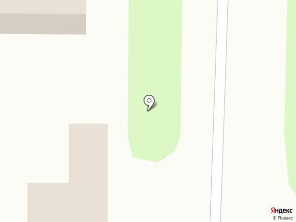 Snegiki.ru на карте Токсово