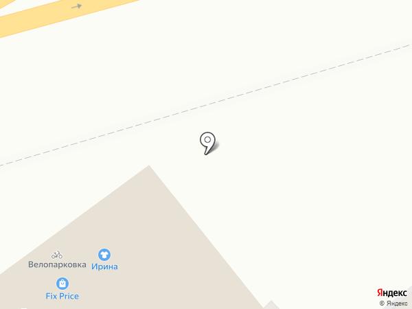 Лидер на карте Мурино