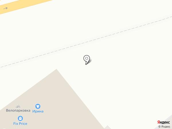 Магазин по продаже лестниц на карте Мурино