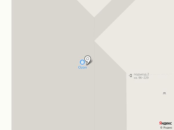 LMS Dilsy на карте Мурино