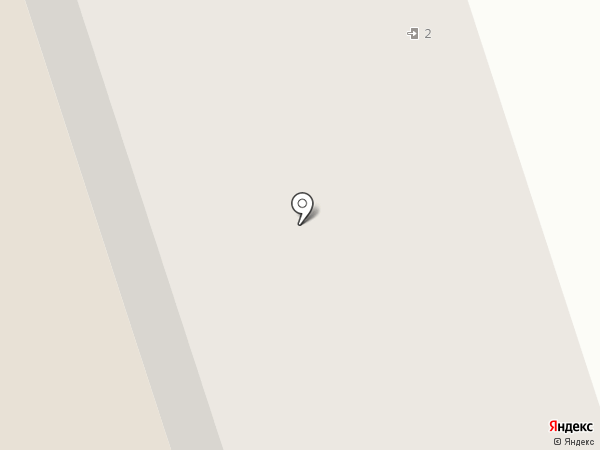 Кузьмоловская школа искусств на карте Мурино