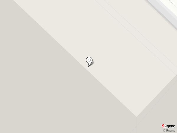 АКБ Констанс-Банк на карте Мурино