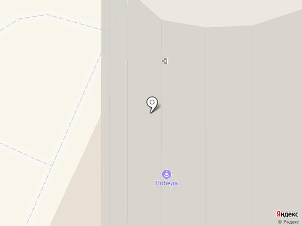Вертикаль, ТСЖ на карте Санкт-Петербурга