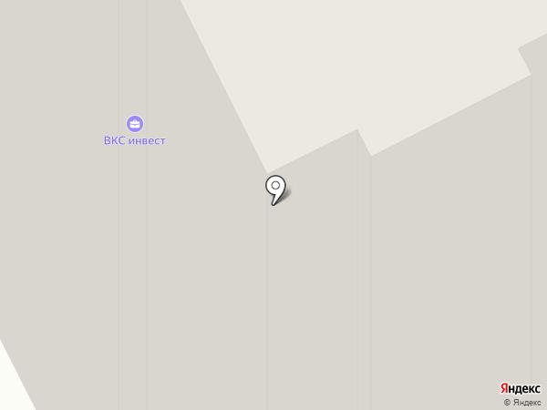 Оптима на карте Нового Девяткино