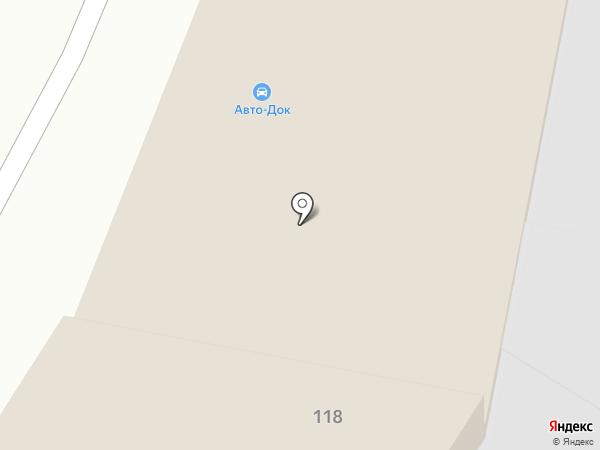 РЕАЛ ПОЛИС на карте Нового Девяткино