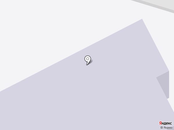 Детский сад №59 на карте Нового Девяткино