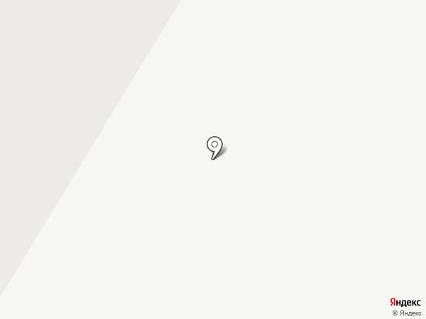 Авес Интерьер на карте Нового Девяткино