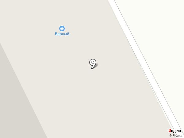Фермер на карте Нового Девяткино