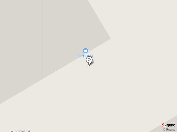 Единый центр новостроек Тренд на карте Нового Девяткино