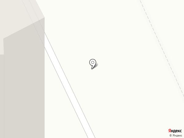 Гарант Сервис на карте Нового Девяткино