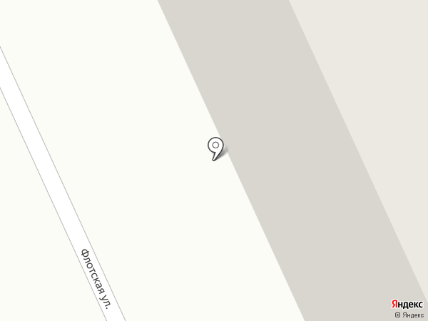 Эпиона на карте Нового Девяткино
