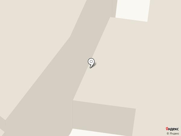 Валентина на карте Мурино