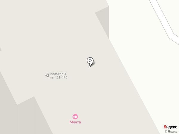 Индом, ТСЖ на карте Санкт-Петербурга