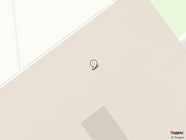 Эра-Кросс Инжиниринг, ЗАО на карте Санкт-Петербурга