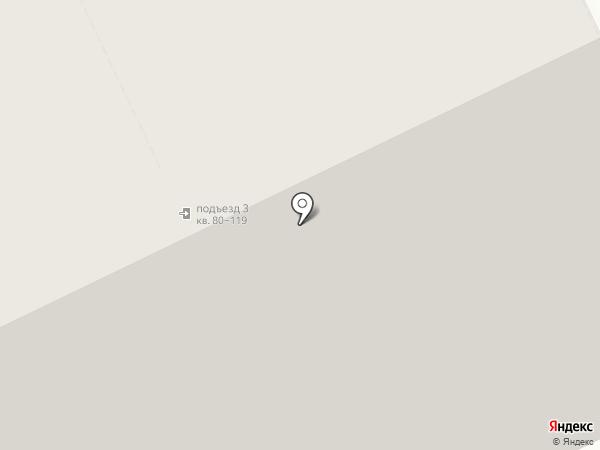 Подвойского, 26, ТСЖ на карте Санкт-Петербурга