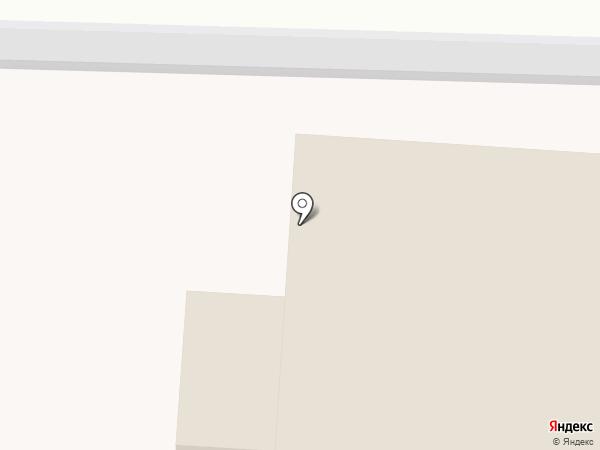 Храм равноапостольной княгини Ольги на карте Нового Девяткино