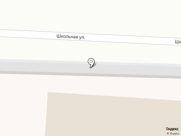 Часовня во имя святого праведника Иоанна Кронштадтского на карте Нового Девяткино