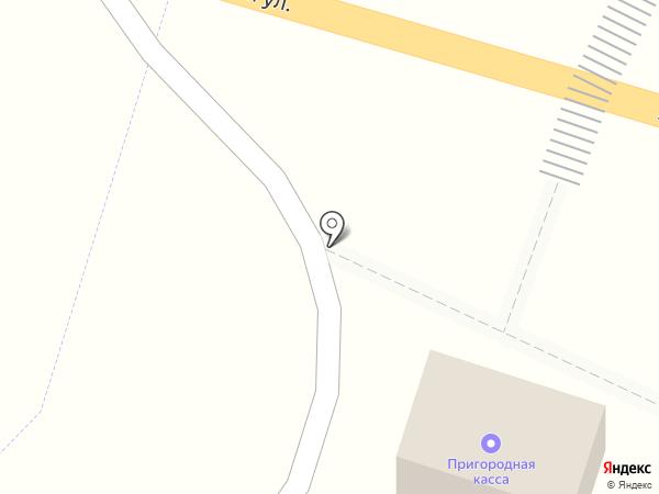 Кузьмолово на карте Кузьмоловского