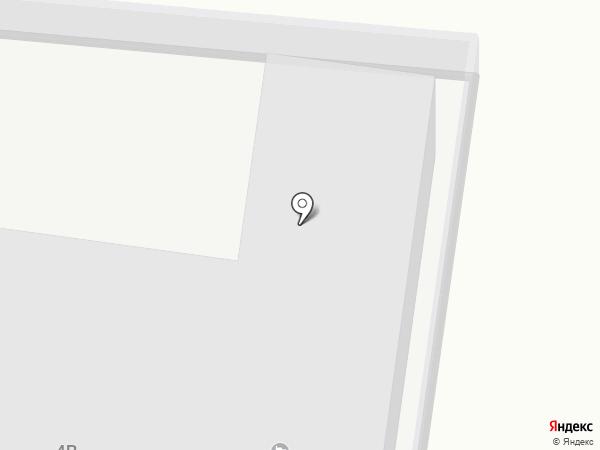 ЛОГазинвест на карте Кузьмоловского
