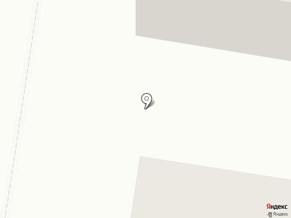 ЖКК на карте Кузьмоловского