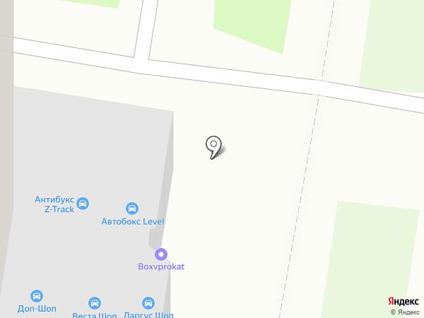 Отдел судебных приставов по Красногвардейскому району на карте Санкт-Петербурга