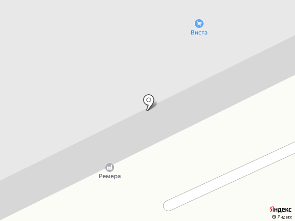 Виста на карте Токсово