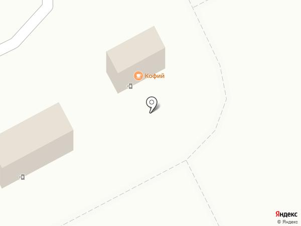 Невоблпечать на карте Кудрово