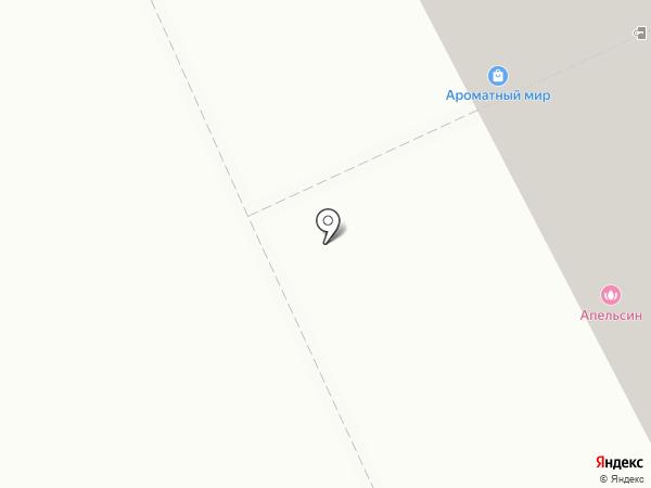 Семейный доктор на карте Кудрово