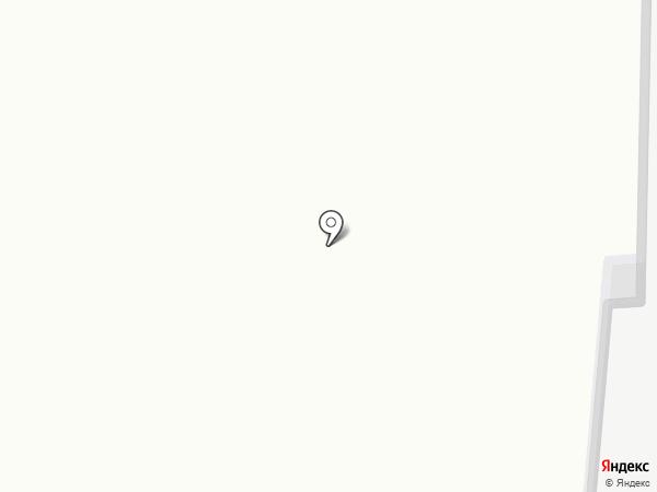 Киоск фастфудной продукции на карте Кудрово