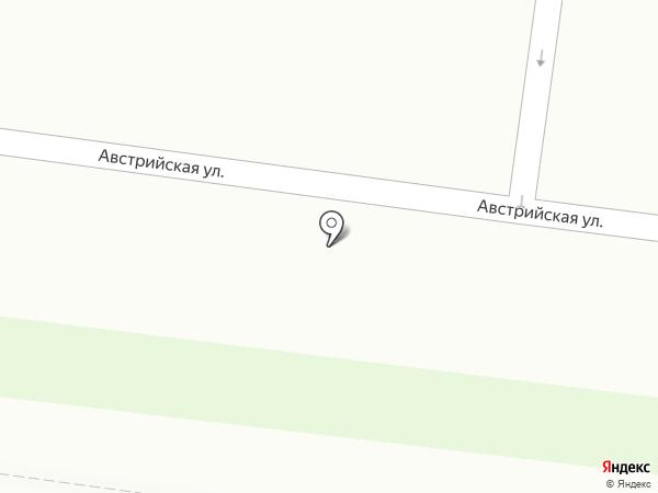 Шаверма на карте Кудрово